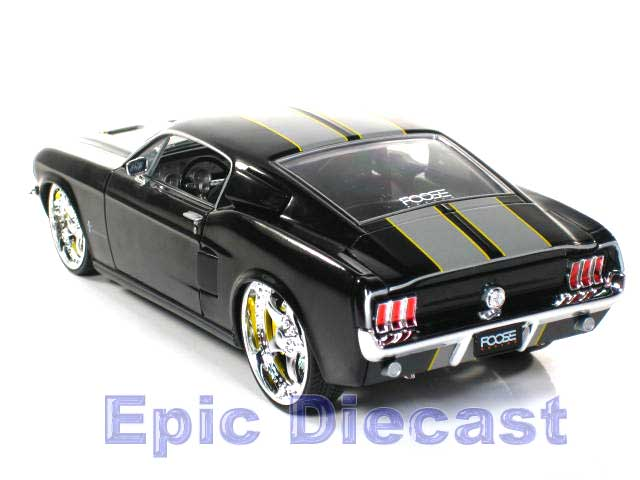 chip foose overhaulin. Black Bedroom Furniture Sets. Home Design Ideas